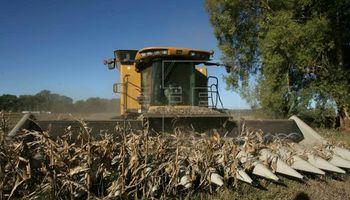 El ingreso de divisas de la cosecha creció un 170% en noviembre contra el año pasado