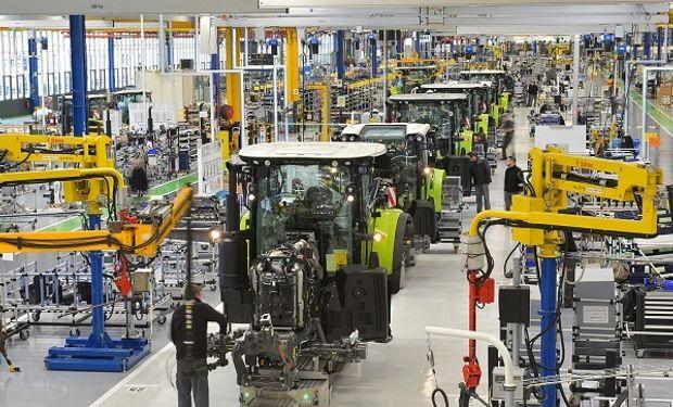 La maquinaria agrícola apuesta a desarrollar partes nacionales de calidad mundial