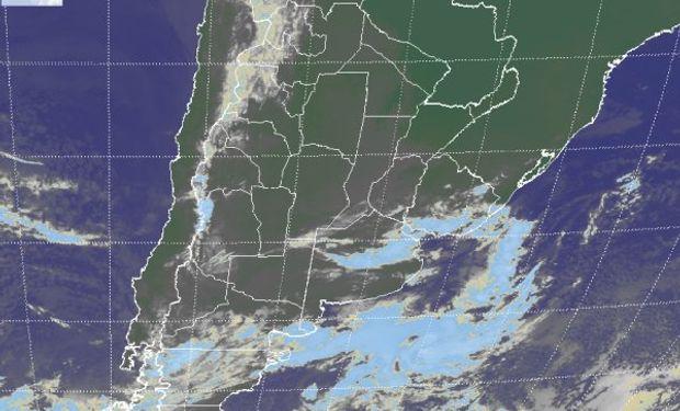 El continuo dominio del aire húmedo fortalece la posibilidad del retorno de las lluvias en el corto plazo.