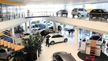 Autos de gama media y alta se volvieron inaccesibles