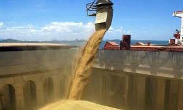 Sin exportaciones del agro, las ventas al exterior hubieran caído