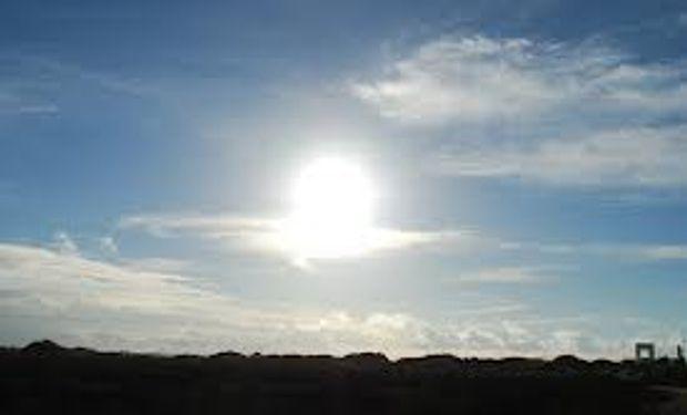 La ola de calor se desactivaría recién el martes en la región pampeana