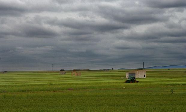 Tiempo inestable, lluvias en el norte
