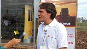 Shell presenta una propuesta integral para las necesidades del productor