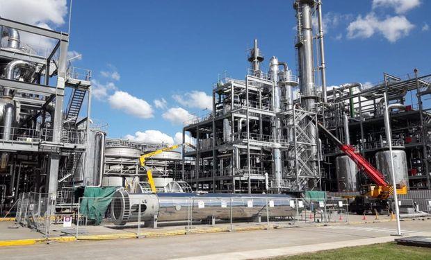 Ejecutivos de empresas productoras de bioetanol compartieron su análisis sobre la competitividad del biocombustible.