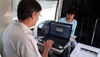 El RENATRE registró a 652 trabajadores rurales en Chubut