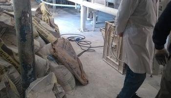 Inician acciones penales a un molino de Suipacha por reincidir