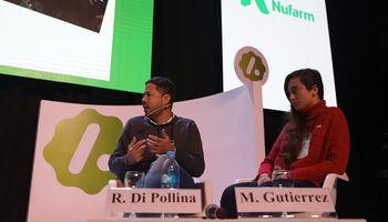 """Di Pollina, entre el campo y el fútbol: """"En los dos lugares tenemos pasión por crear valor"""""""