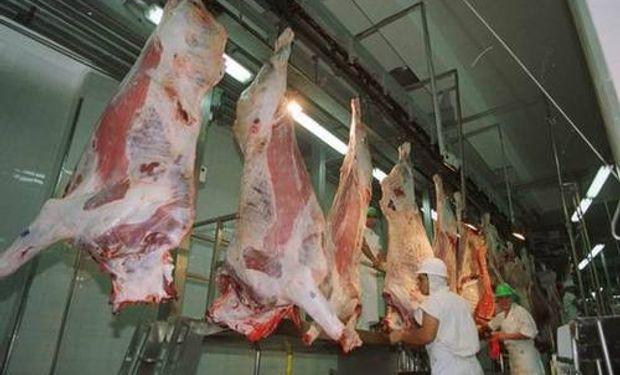 Exportadores brasileños de carne esperan récord de ventas para el 2014
