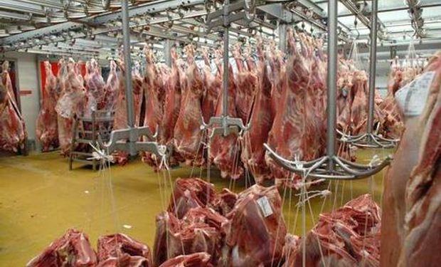 Frigorífico de Córdoba planea aumentar 50% sus exportaciones de carne a China