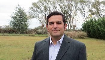 Un productor del oeste bonaerense es el nuevo presidente de la Asociación Argentina de Girasol