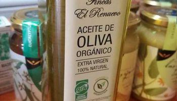 Prohíben la comercialización de un aceite de oliva por irregularidades