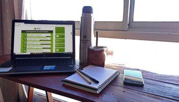 Aapresid continúa con su ciclo gratuito de conferencias online