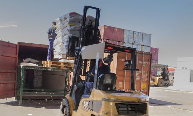 Tecnología aplicada al comercio exterior en Misiones.