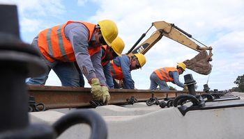 Una empresa norteamericana brindará asistencia técnica a trenes argentinos de carga