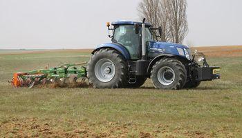 Maquinaria agrícola: esperan aumentar 20% sus ventas este año