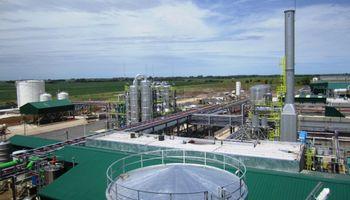 El bioetanol será clave para el futuro del mercado de naftas