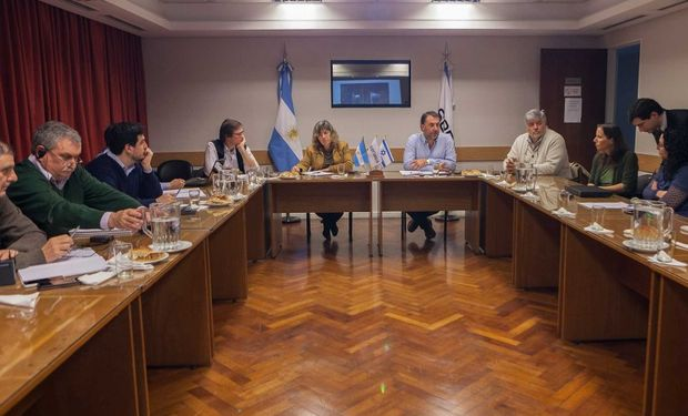 Israel es uno de los mercados de exportación de carne más importantes que tiene la Argentina porque le agregamos valor a la carne con el salado.