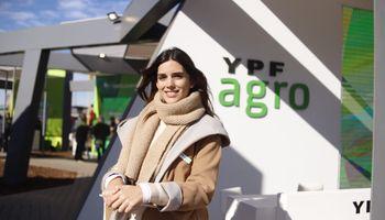 YPF Agro canjeó más de 200.000 toneladas de granos en Agroactiva 2019