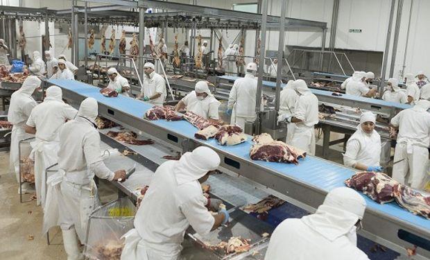 Argentina exportó un 17 % más de carne durante el primer cuatrimestre
