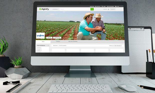 El usuario tendrá la oportunidad de contactar a los más de 60 multiplicadores de Syngenta.