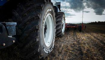 ¿Impacta el tránsito de maquinaria agrícola en los suelos?