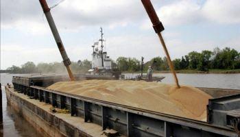 Importación de soja: queja de la industria en Paraguay