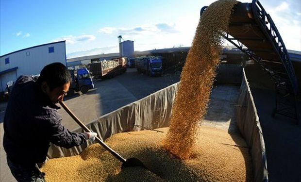 USDA pronostica compras récord por 84,5 millones de toneladas.