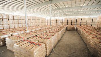 China compra más lácteos