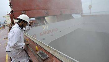 Estiman que crecerán las importaciones de soja por parte de China