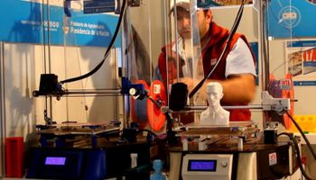 Qué aportes ofrecen las impresiones 3D a la agroindustria
