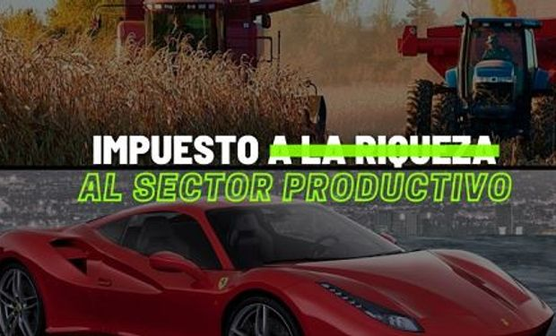 """El """"impuesto a la producción"""", con amplia posibilidad de ser aprobado: """"Le pega de lleno a las pymes agroindustriales"""""""