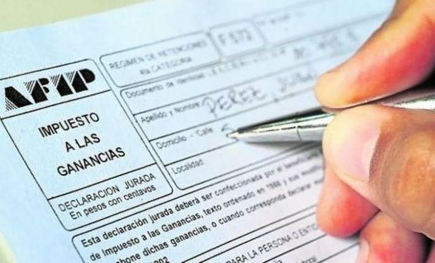 Toda mejora impositiva se ve en gran parte licuada por el hecho de tributar ganancias ficticias.