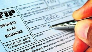 Impuesto a las Ganancias y deducciones personales: liquidación de las declaraciones juradas de 2019