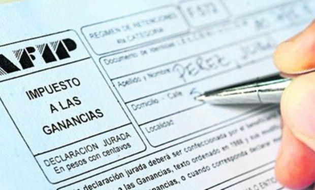 Principales particularidades del impuesto a la ganancia mínima presunta.