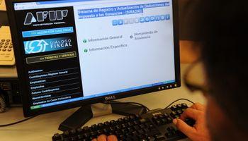 Declaración jurada de Ganancias: claves para no fallar en la presentación Web