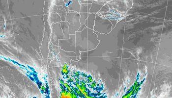 Se esperan lluvias para el fin de semana: qué zonas se verían beneficiadas