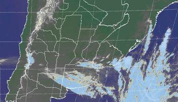 Nubes y humedad siguen siendo protagonistas