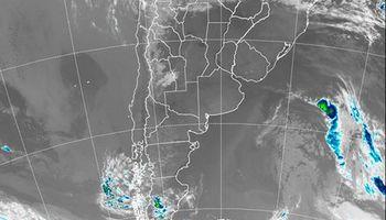 La falta de lluvias complica a la región pampeana