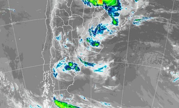 Lluvias: dos zonas tienen chances de una mejor provisión de agua para mañana