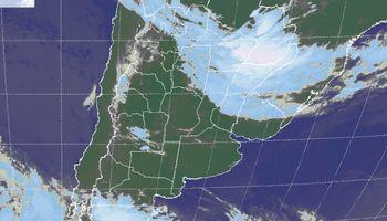 Importante nivel de actividad en el extremo noreste del país