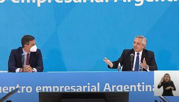 La polémica comparación de Alberto Fernández que se volvió viral y puso al Inadi en tendencias