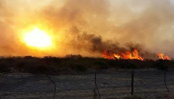 Mejor prevenir que combatir: recomendaciones del INTA para evitar incendios