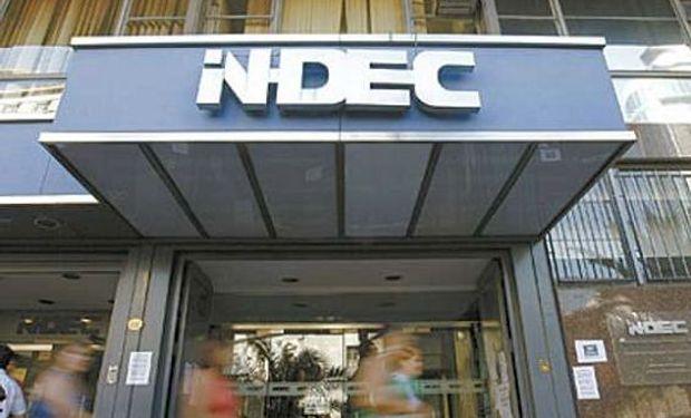 El Indec informo que la inflación de agosto fue 0,8%