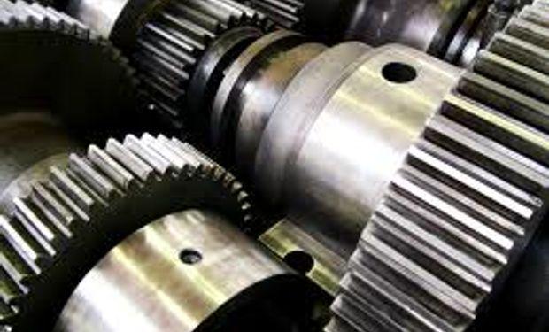Producción industrial Argentina sube 2,8% interanual en julio