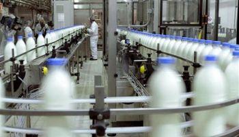 Exportación de lácteos: 9 empresas se quedaron con los envíos a Colombia