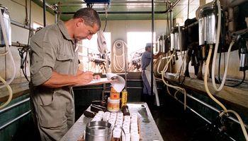 Cayó la rentabilidad de los tambos, a pesar de que el precio por litro aumentó un 2,2%