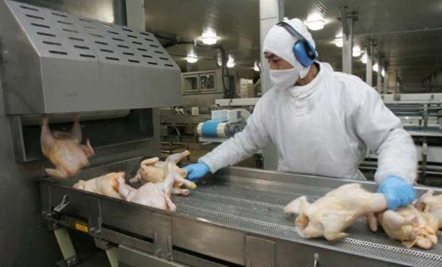 Conmemoración Dia Nacional de la Avicultura.