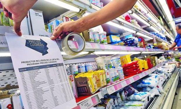 Inflación oficial en junio fue 1,3%, la menor del año
