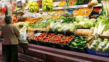 La inflacion en febrero superará el 3%, por alimentos